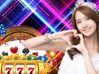 Alasan Mengapa Orang Berpindah Ke Permainan Slot Online
